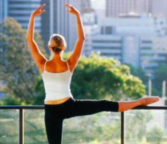 Barre Workouts For Beginners